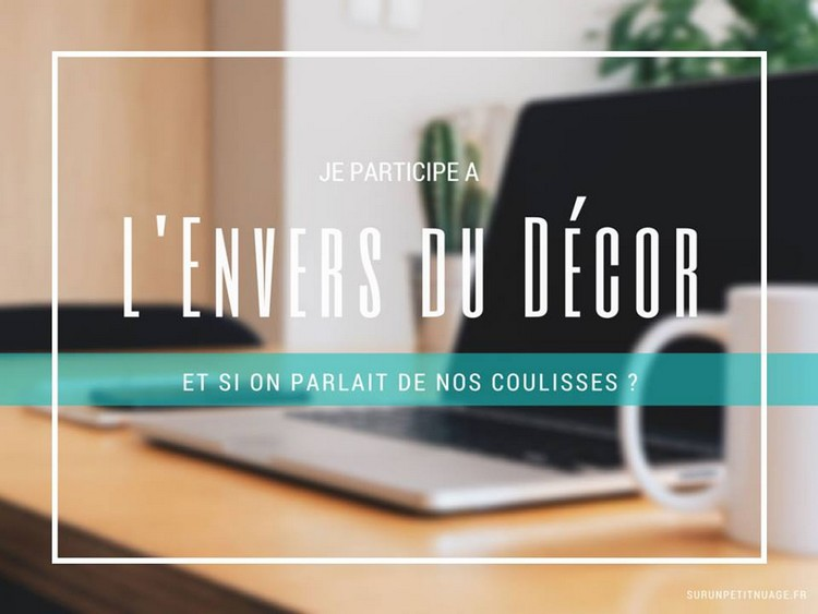 Envers du décor