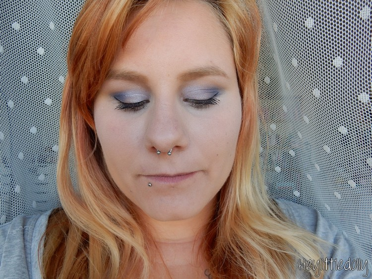 Smoky eyes licorne