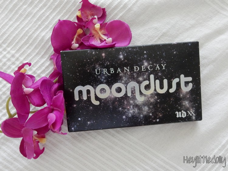 Packaging Moondust